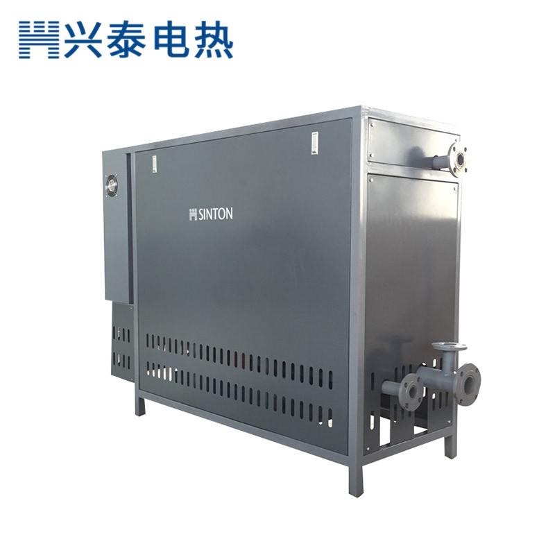 导热油式电加热器