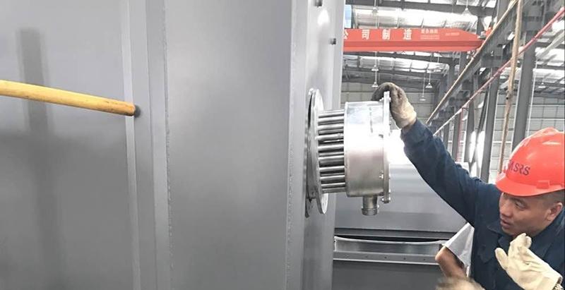 防爆加热管水箱专用