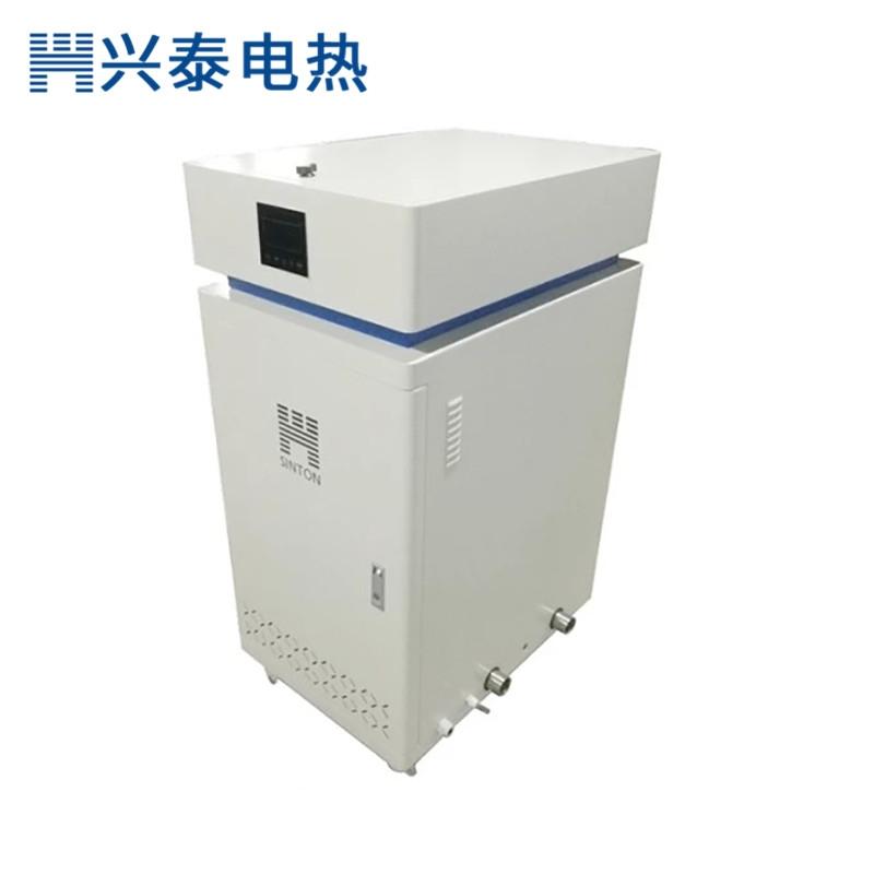 纳米热水锅炉