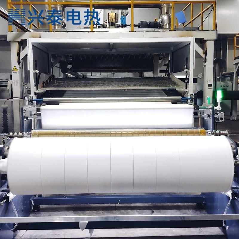 熔喷布生产厂家