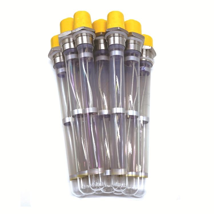 纳米电热管