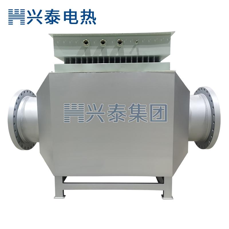 煤矿用加热器
