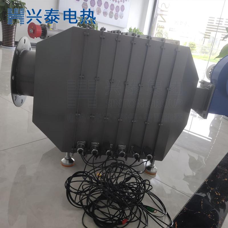 模块化风道加热器制造